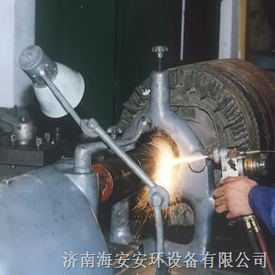 高速火焰喷涂设备,超音速电弧喷涂设备若干台