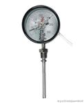 电接点双金属温度计/耐震电接点双金属温度计/防爆电接点温度计
