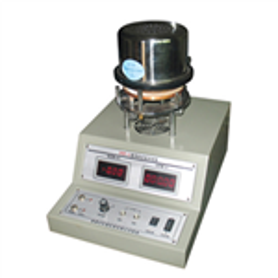 湘潭凯发国际平台DRP-II平板稳态法导热系数测试仪,导热仪