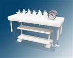 USE-12S12位手动固相萃取装置/负压萃取装置