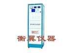 静态水压试验机