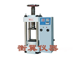 HY-(YE)200008水泥压力试验机
