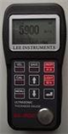 美国LEE UL150超声波测厚仪支持货到付款
