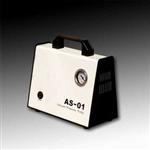 AS-01T流量可调隔膜真空泵