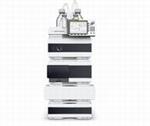 安捷伦1260四元液相色谱系统