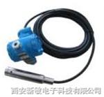 陕西西安投入式液位变送器0~100m