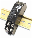 导轨式温度变送器直流电压变送器