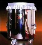 JW-2系列防爆罐 防爆设备上海巴玖供应