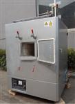 GQXS-8-13箱式气氛电阻炉,马弗炉价格上海旦鼎