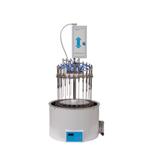 自动升降圆形水浴氮吹仪