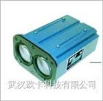 最新高频率双激光测距测速传感器