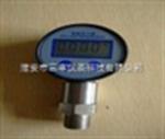 电池数显压力表/数显电接点压力表/压力控制器