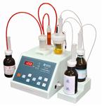 全卡尔费休水份测定仪(容量法)
