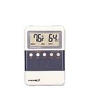 美国VWR数字温度湿度计