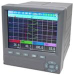SWP-TSR彩色无纸记录仪                             SWP-TSR彩色无纸记录仪