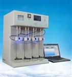 全自动比表面氮吸附测试仪