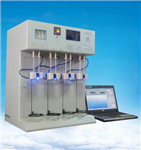 氮吸附比表面积分析仪
