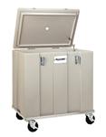 美国VWR干冰储存柜