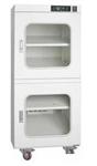 电子防潮柜 工业级电子防潮柜 320L电子防潮箱 电子元件除湿存放箱 上海防潮柜