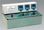 DK-8D三孔电热恒温水槽 三孔独立控温水槽 供应优质优价恒温水槽