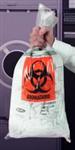 14220-016美国VWR白色生物处理袋