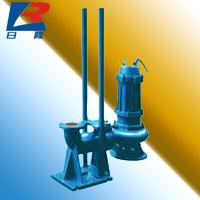 无堵塞潜水排污泵 固定排污阀
