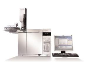 Agilent 7890A 网络化气相色谱仪