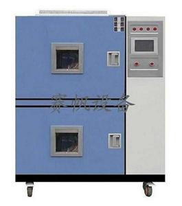 WDCJ-500重庆冷热冲击试验机|武汉高低温冲击试验设备