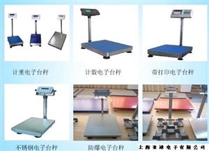 300公斤出口台秤,300公斤出口地磅,300公斤出口电子磅