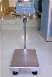 EX系列防爆台秤-惠州15kg防爆秤 珠海15kg防爆秤