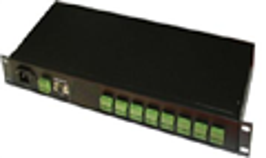 RS485隔离集线器 485HUB 485分线器