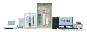 NJQ-8型压力容器用钢分析仪