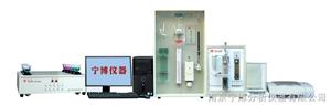 NJQ-9型铬镍钼分析仪