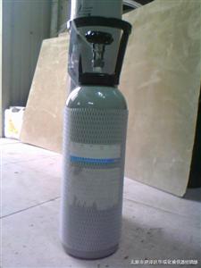山西矿井气标准校订气体