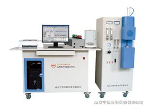 N-HW3000B型复相钢分析仪