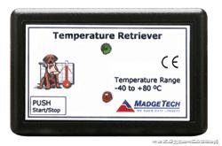 运输型温度记录仪