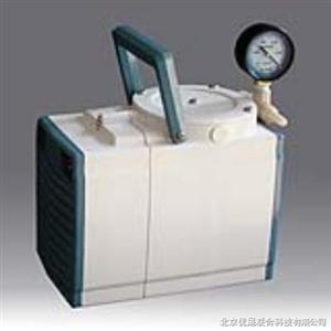 GM-0.33A无油隔膜真空泵/小型隔膜真空泵@企业新闻