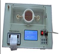 石油分析仪器-绝缘油耐压测定仪