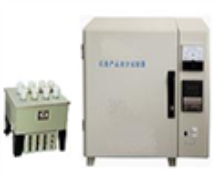 石油分析仪器-灰分测定仪(新机型)