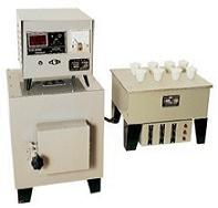 石油分析仪器 灰分测定仪