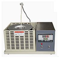 石油分析仪器-数字温度控制电炉法残炭测定仪(一体机)