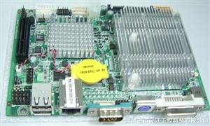 无风扇工控主板工业平板电脑主板电脑主板低功耗主板