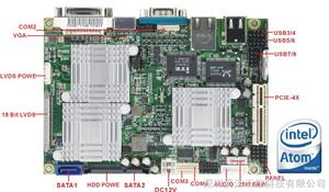 PCM3-N2703.5寸凌�庸�I主板��r的�r格