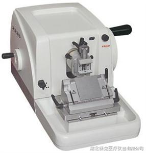 生物组织切片机、病理石蜡切片机(图)