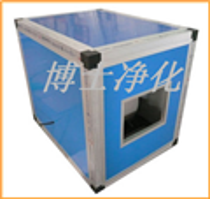 wjwfjh风机箱 空调机组、组合式空调机组、加压风机箱