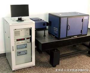 -DSR100光电探测器光谱响应测量系统