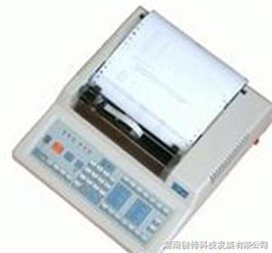 液相色譜儀配套產品-CDP-4A色譜數據處理機