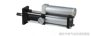 ZHMPT 增压气缸 肇庆生产商