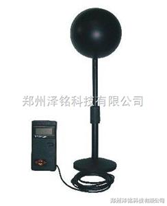 黑球辐射温度测试仪
