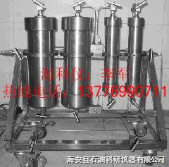 海科仪高压中间容器